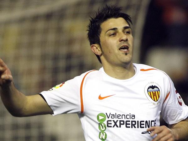 Най-добрият реализатор в историята на Испания – Давид Вия обяви,