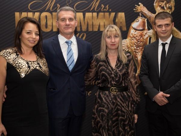 VP Brands International спечели поредното си бизнес отличие от конкурса
