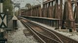 Влак блъсна мъж на надлез край Благоевград