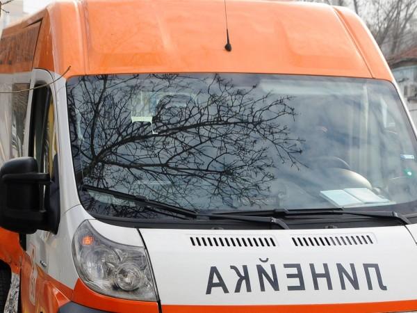 Пет жени са в болница след катастрофата на пътя Шумен