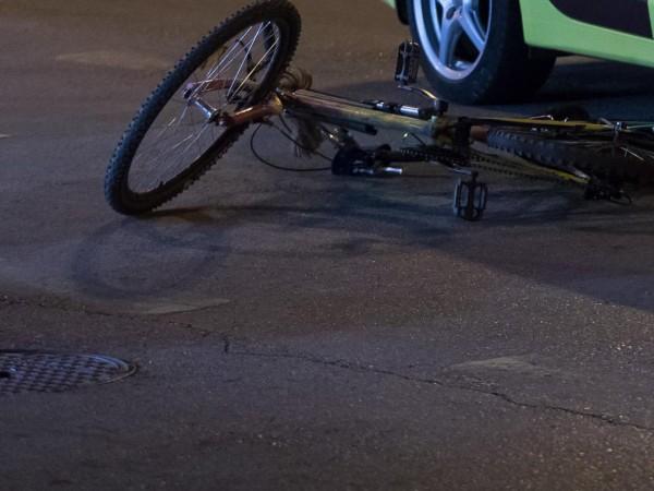 58-годишен гръцки гражданин, избягал след пътно-транспортно произшествие със загинал, е