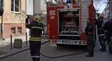 Пироман запали необитаема сграда в Асеновград