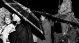 Забранените снимки: Кадрите от 10 ноември, които не видяха бял свят