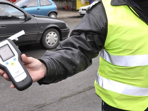 23-годишен шофьор се опита да избяга от полицията в Шумен.