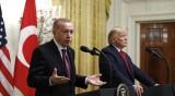 Ердоган държи на руските С-400, но иска близки отношения със САЩ