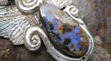 Воден опал - естетвеният камък, свързан с Луната