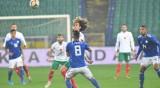 Парагвай ни надигра в дебюта на Дерменджиев
