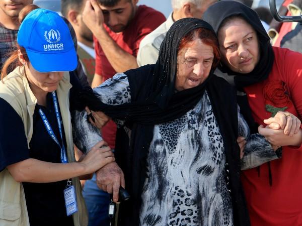Над 11 милиона души в Сирия се нуждаят от хуманитарна