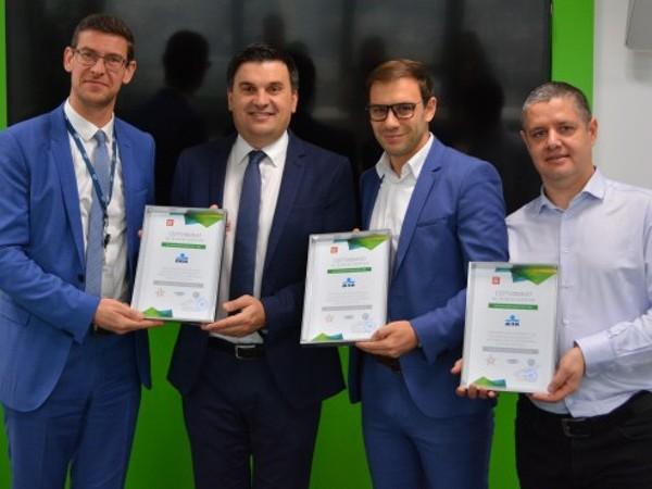 """ЧЕЗ Трейд България"""" ЕАД продава зелена енергия на българските дружества"""