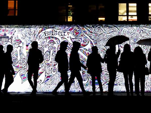 30 г. след падането на Берлинската стена и след обединението
