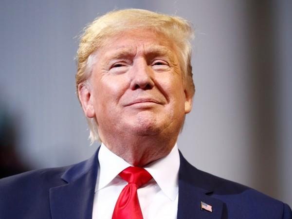 Жесток ден за президента - както в случаите с Клинтън