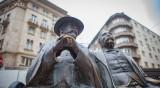 Фандъкова успокои: Поръчан е нов бастун за Пенчо Славейков