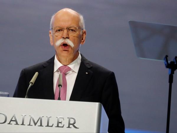 Подобно на скорошните коментари на изпълнителния директор на Volkswagen Group