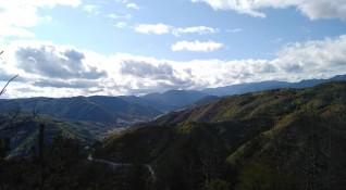 Момчиловата крепост - да погледнеш Родопите отвисоко