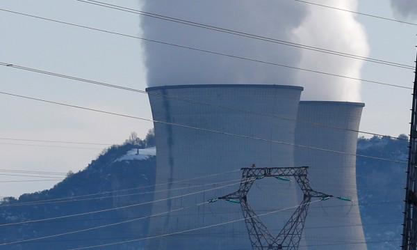 """Един от реакторите на АЕЦ """"Козлодуй"""" – на 50%"""