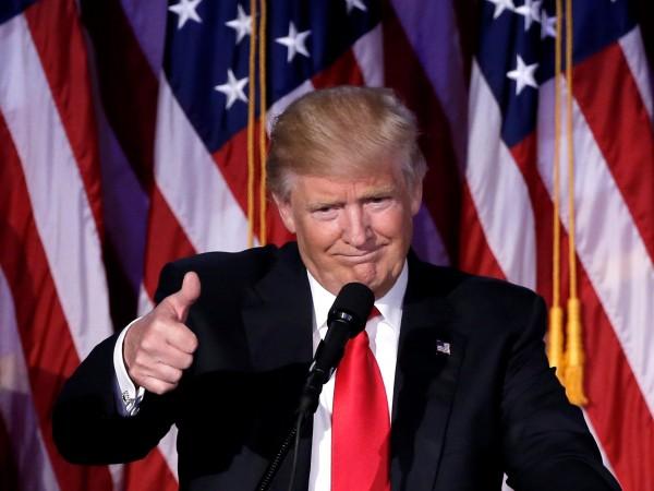 Съветник на американския президент Доналд Тръмп препоръчал да се ограничи