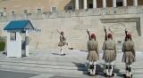 Гръцката полиция на крак заради демонстрации