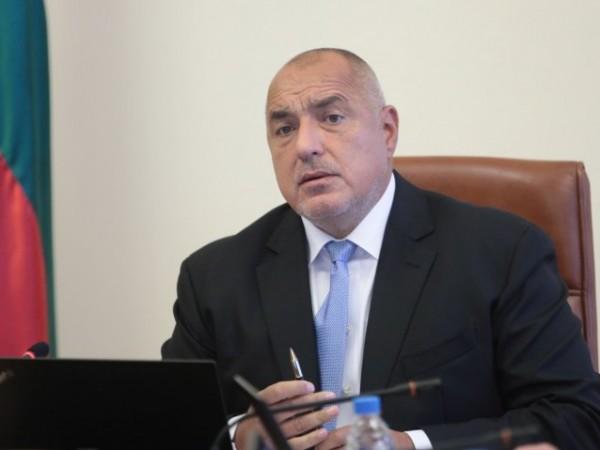 Визитата на премиера Бойко Борисов в САЩ идва като отговор