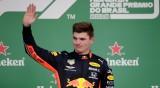 Ферари отново се самозастреля. Верстапен спечели в Бразилия