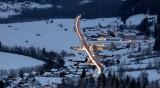 Сняг в Австрия: Свлачища, лавини и селища без ток
