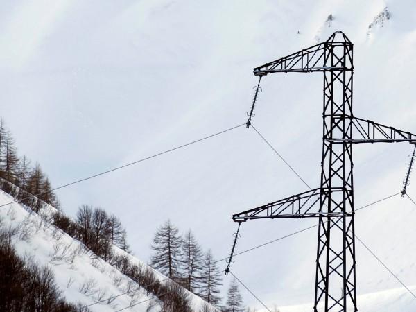 Френският енергиен оператор Енедис обяви вчера, че почти напълно е