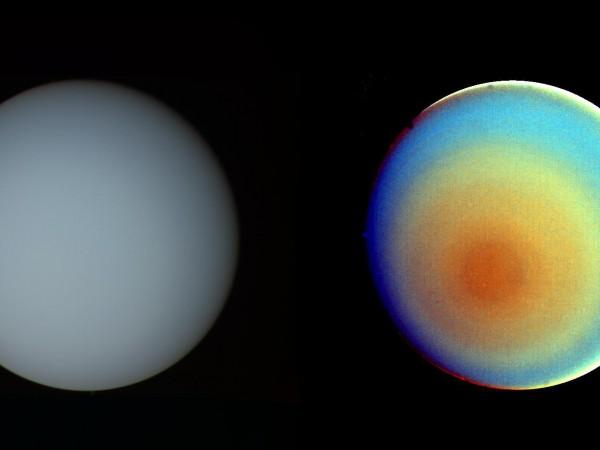 Космическият телескоп TESS, който е предназначен за търсене на екзопланети