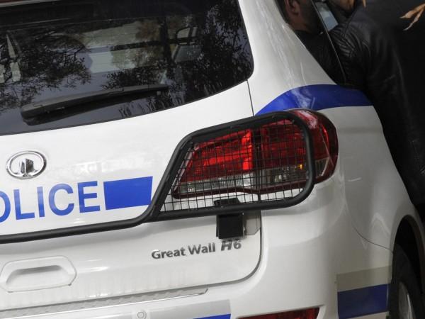 Полицията в Бургас задържа 28-годишен мъж, който направил опит да