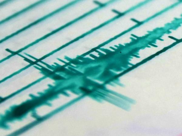 Слабо земетресение е регистрирано тази сутрин между Перник и Дупница,