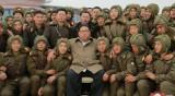Ким Чен Ун се закани да създаде непобедима армия