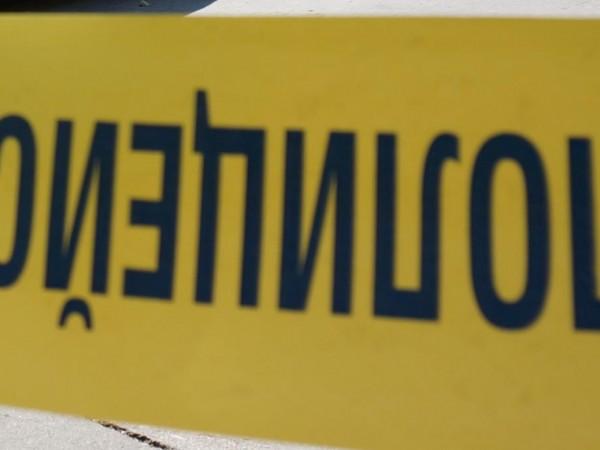 61-годишен баща е ранил с нож 40-годишния си син при