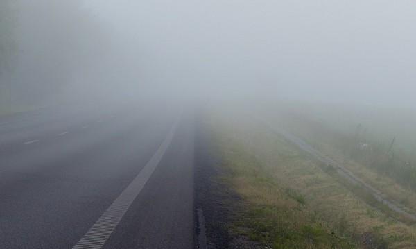 """Много гъста мъгла на """"Тракия"""", създават """"изкуствена тапа"""""""