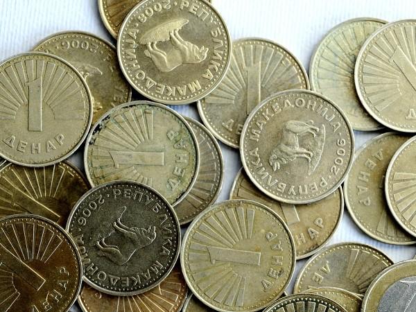 Минималната заплата в Северна Македония от 1 декември ще бъде
