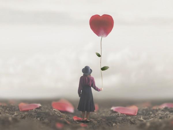 Сънищата са отражение на това, което сме преживели. Но също