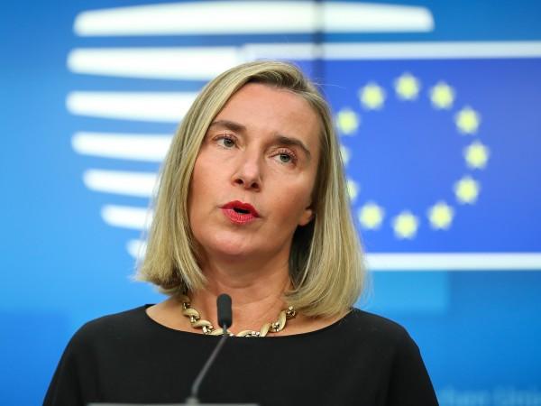 Европейският съюз заяви, че продължава да смята израелската заселническа дейност