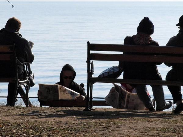 Българите живеят най-късо сред хората в страните от ЕС. У