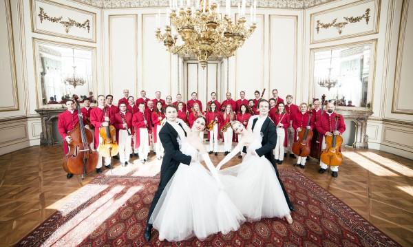 Щраус Виена Оркестър кани на валс в НДК