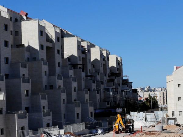 """""""Селищата на Израел на Западния бряг не нарушават международното право,"""