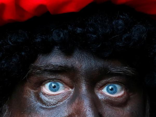 Черният Пит съществува в холандската култура от 1850 година насам.