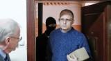 Съд в Москва остави US шпионин зад решетките до декември