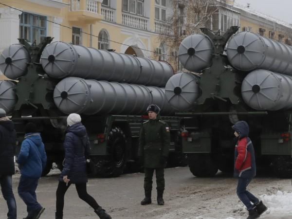 Невъзможно е Анкара да се откаже от руските зенитно-ракетни системи