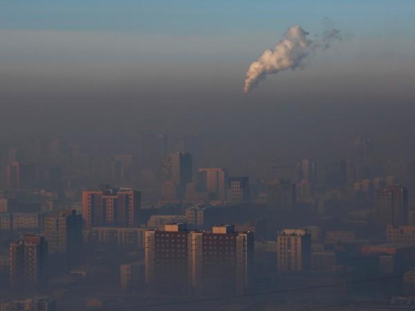 Улан Батор е най-студената столица в света. Но и един