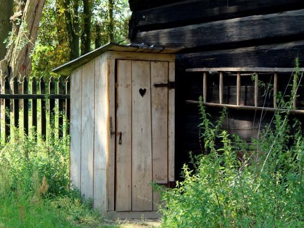 Цели 15,3% от българите нямат вътрешна тоалетна в жилищата си.