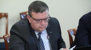 Властта иска Сотир Цацаров да оглави Антикорупционната комисия