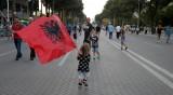 Камза – най-бързо развиващият се град в Албания. Откъде са парите?