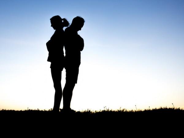 Любовните взаимоотношения са сложни. В тях влизаме с очаквания и