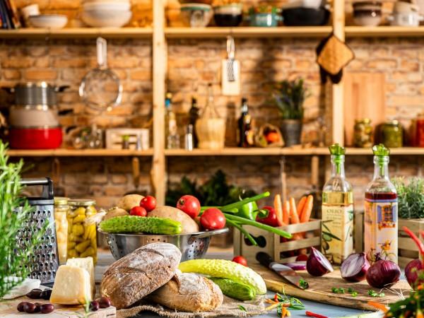 Eдна трета от храната, която изхвърляме, е годна за консумация.