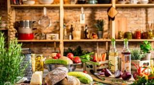 Една трета от храната, която изхвърляме, е годна за консумация