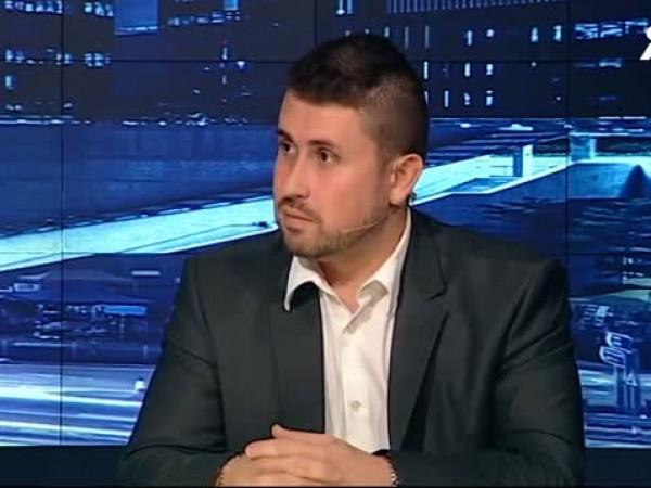 Вицепремиерът Красимир Каракачанов подаде сигнал до главния прокурор Сотир Цацаров