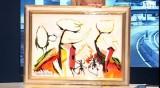 Благотворително: Картина на Златю Бояджиев отива на търг