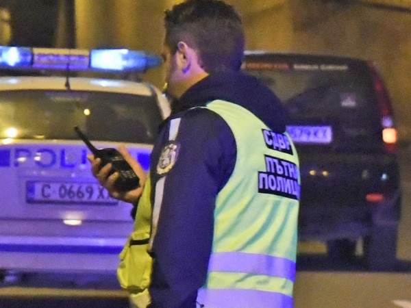 """Жена е била прегазена на столичния булевард """"Европа"""" при поредния"""